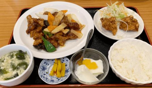 【福来園】八尾にできた美味しいボリュームたっぷりの中華料理店