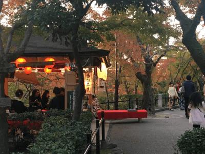 清水寺の舌切茶屋