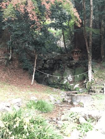 談山神社のパワースポット