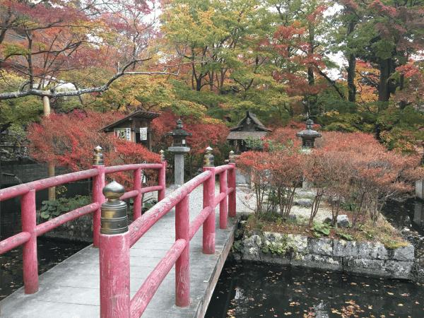 談山神社の厄払い
